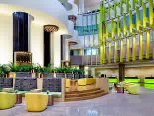 Holiday Inn Atrium Hotel