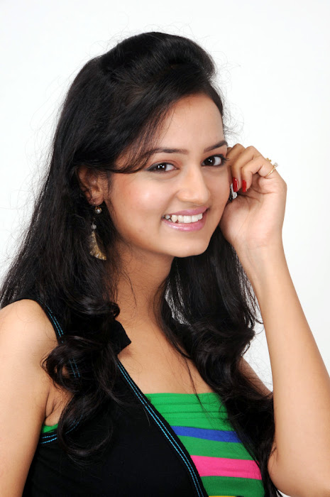 shanvi spicy shoot actress pics