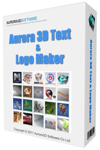 Image Result For Aurora D Text And Logo Maker Full