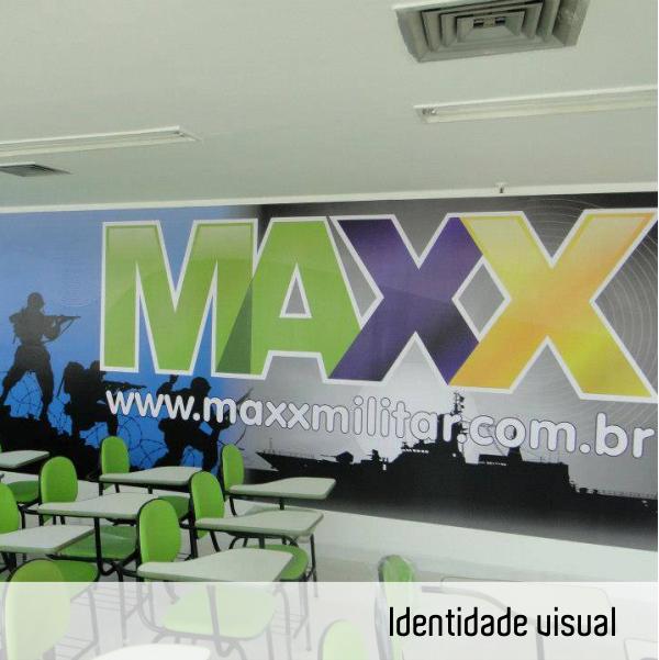 Curso maxx