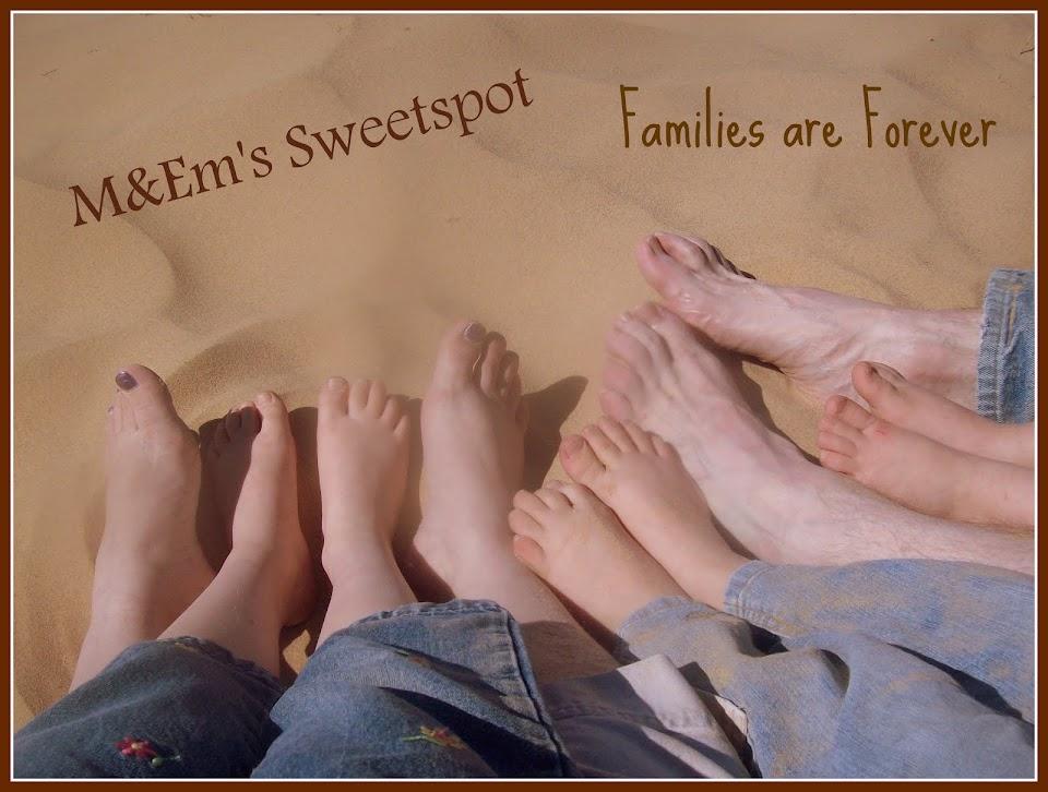 M & Em's Sweetspot