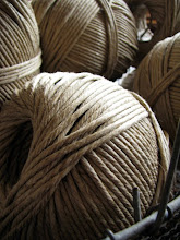 hemp twine