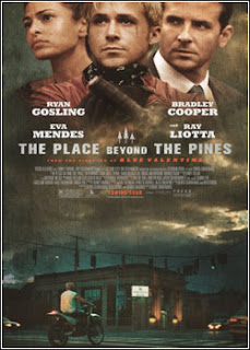 capa  The Place Beyond the Pines – DVDSCR AVI + RMVB Legendado ( 2013 )