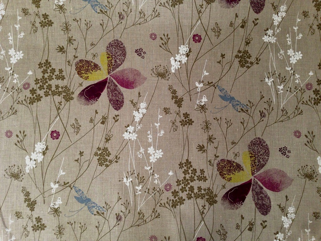 How to Purchase Curtains Fabric and Materials