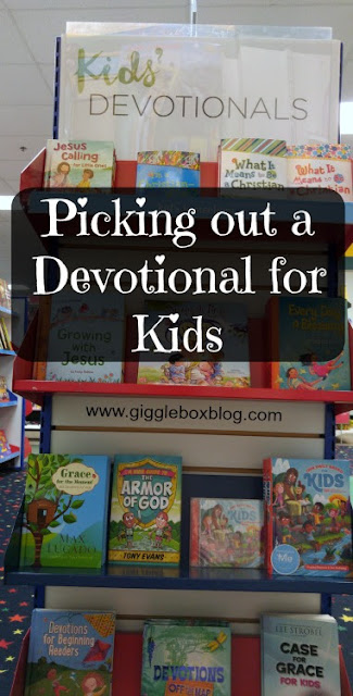 a review of Sarah Young's new childrens devotional Jesus Today: Devotions for Kids, children daily devotional review,