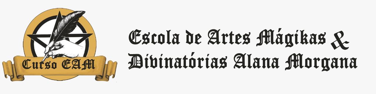 ESCOLA DE ARTES MAGIKAS ALANA MORGANA