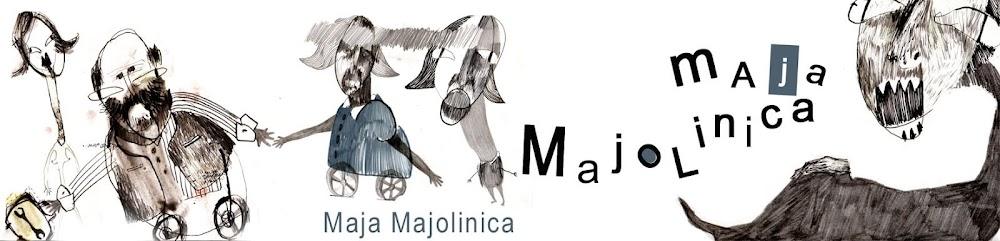 MAJA MAJOLINICA