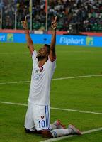 Leo Moura - FC Goa