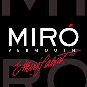 VERMOUTH MIRÓ