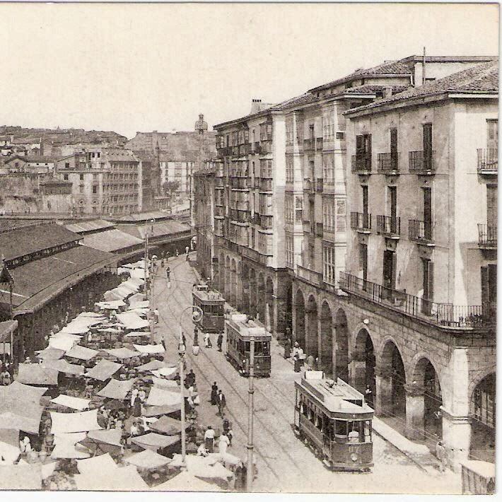 Fotos de bilbao antiguo - Bilbao fotos antiguas ...