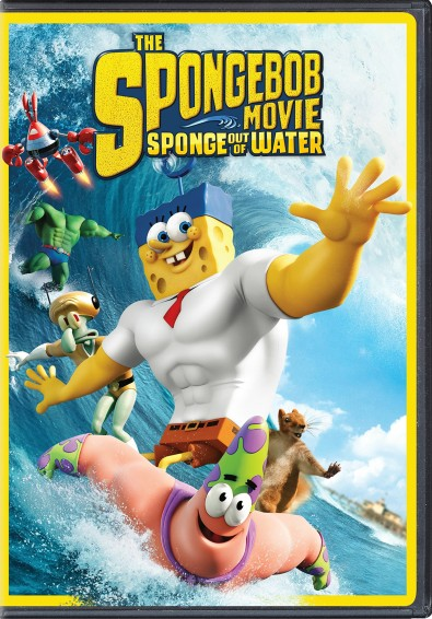 The SpongeBob Movie Sponge Out of Water (2015) 1080p BrRip x264-YIFY