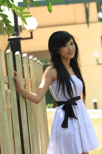 beautiful girl da lat, girl xinh da lat, nu sinh da lat, nguoi mau teen, teen model