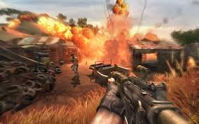 Far Cry 2 Free Download,screen shots,mysofttech