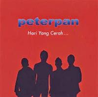 Album Peterpan Kelima Hari Yang Cerah (2007)
