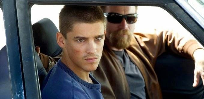 Ewan McGregor e Brenton Thwaites no primeiro trailer da ação Son of a Gun