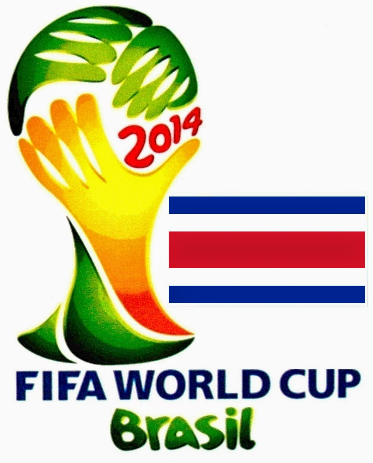 Daftar Nama Pemain Timnas Kosta Rika Piala Dunia 2014