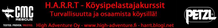 HIGH ADVENTURE OY