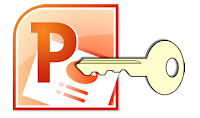 remove ppt password