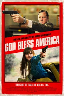 God Bless America (2011) LIMITED DVDRip 350MB