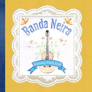 Banda Neira - Berjalan Lebih Jauh on iTunes