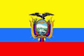 ECUADOR #5, GRACIAS