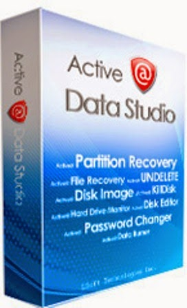 ykmg Download   Active Data Studio 8.5.4 + Serial