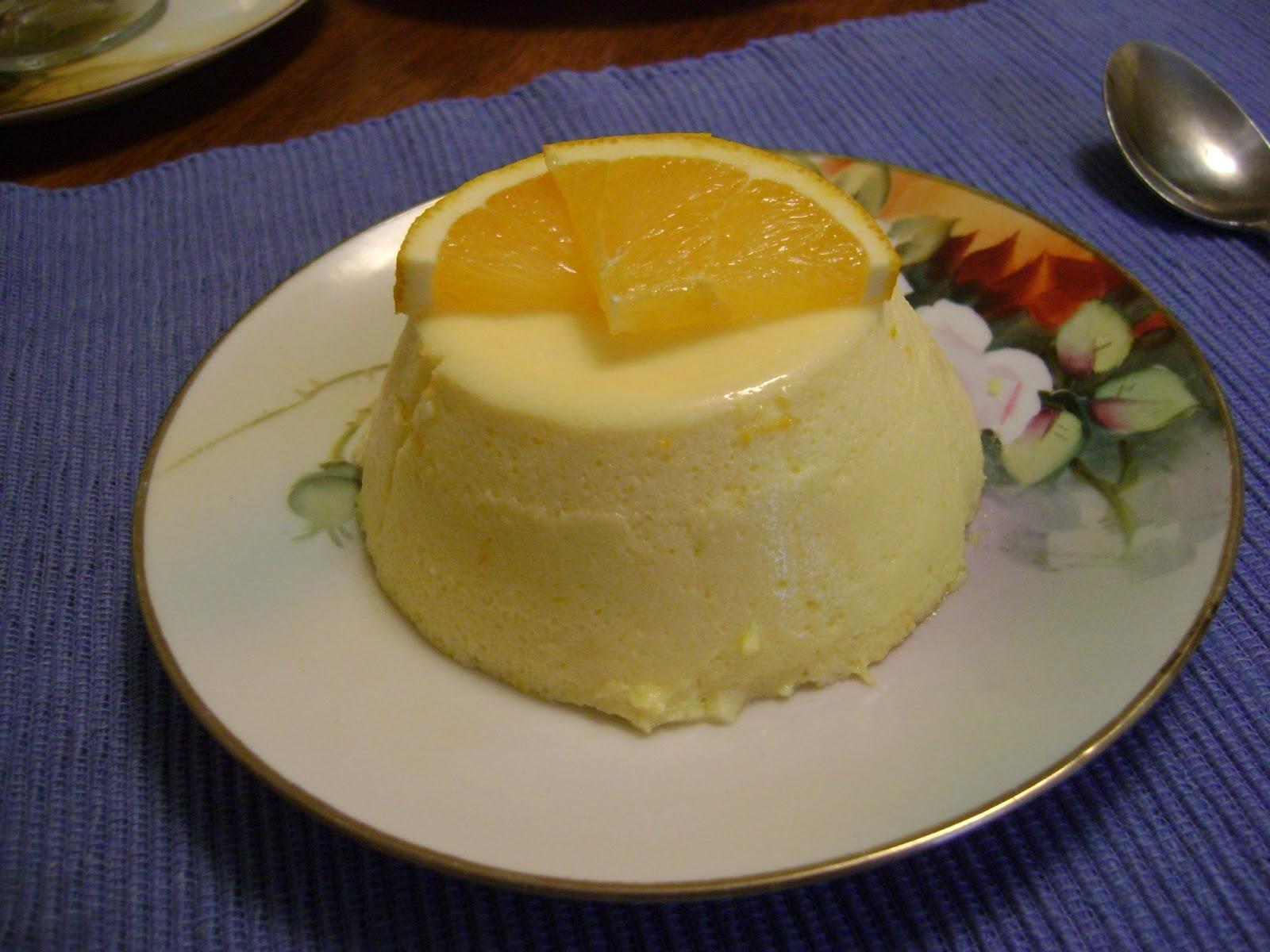 custard vs bavarian cream