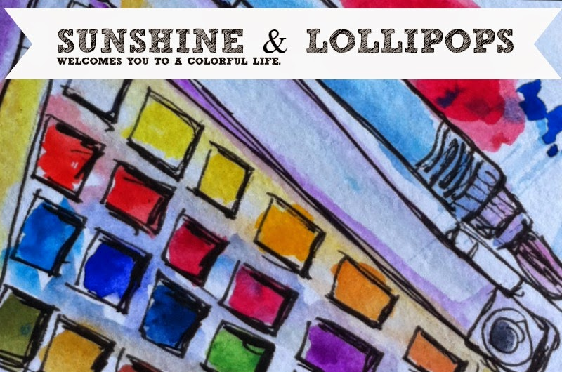 Sunshine and Lollipops