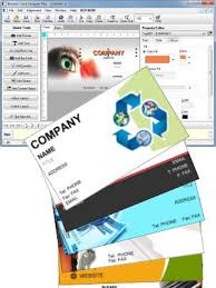 Make Your Own bussiness Card through EximiousSoft