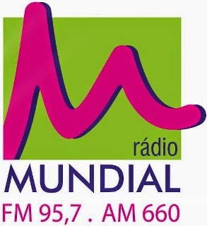 Rádio Mundial de São Paulo SP ao vivo