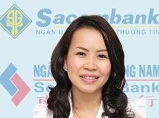 Mis. Dương Hoàng Quỳnh Như - PTGĐ Saccombank
