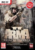 ARMA II: Reinforcements-SKIDROW