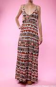 vestido Rocio $499 vestidos moda verano street