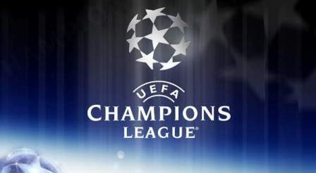 Jadwal Liga Champions 2012-2013 