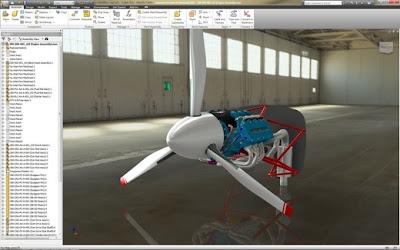 1 Autodesk inventor Pro V2012 WIN64 ISO