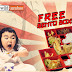 Free Bento at Wild Bamboo!