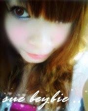 my sister ..