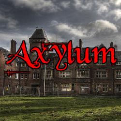 Juegos de Escape Axylum