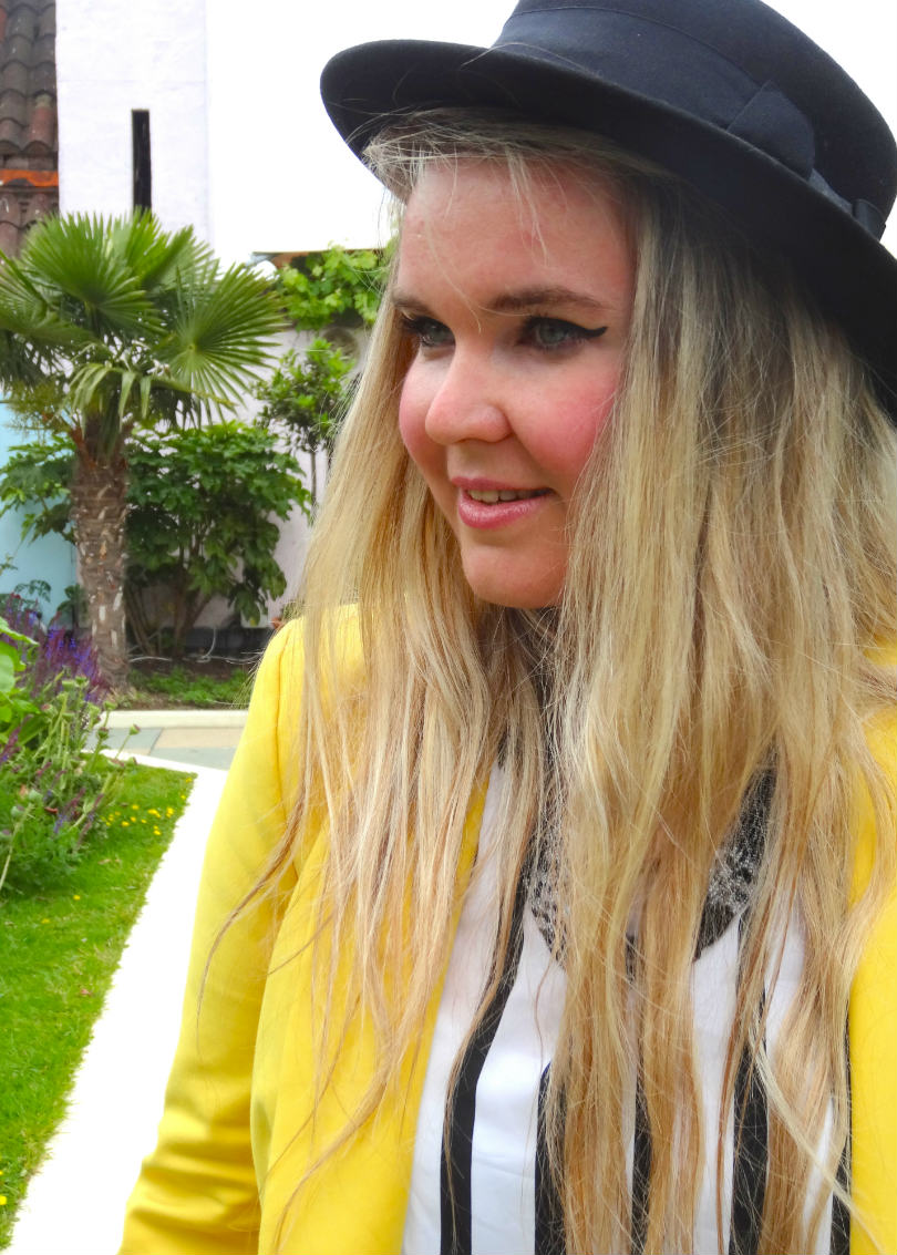Yellow_Zara_Blazer_Outfit_Style