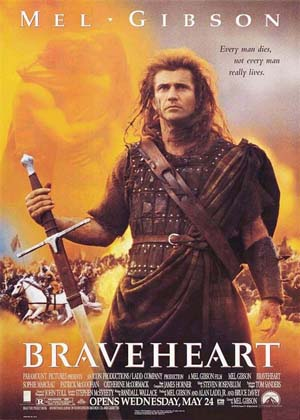 Tri Tim Dng Cm - Braveheart...