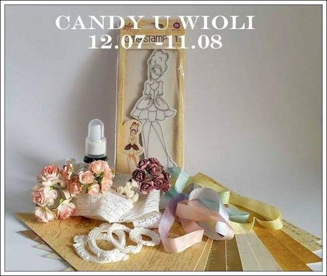 Candy u Wioli