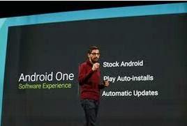 Mengenal Android One Lebih Dekat