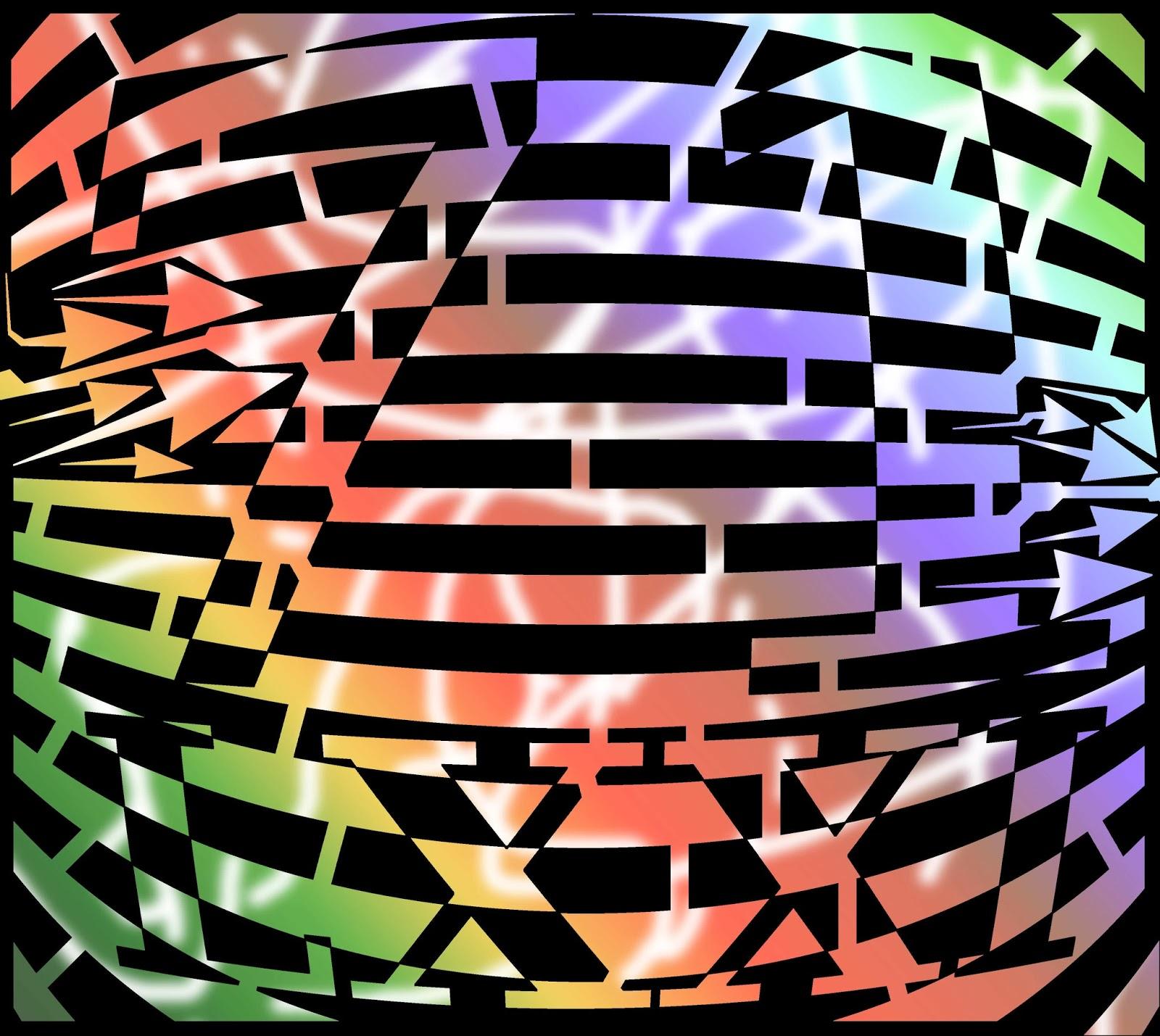 maze of primaze 71 prime number maze art