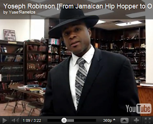 Jamaican Hip Hopper  OBM