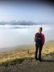 Vandring med Fårbobuss i Österrike 1-8/9 2018