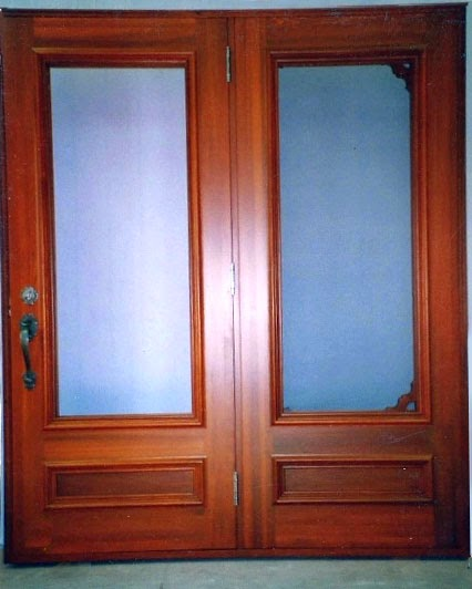 Fenestration bellechasse for Porte patio 8 pieds