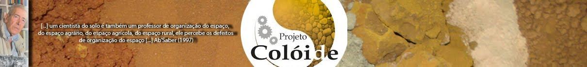 Projeto Colóide