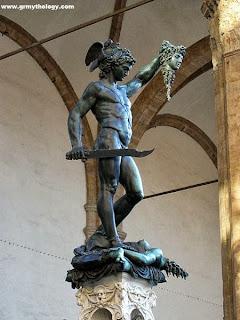Adventures of Perseus