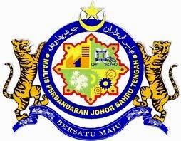 Jawatan Kerja Kosong Majlis Perbandaran Johor Bahru Tengah (MPJBT) logo www.ohjob.info