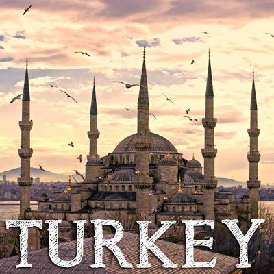 Turkey Tour Istanbul